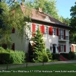Country Partner Hotel Waldhaus Prieros