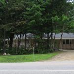 Foto de Bear Tree Lodge
