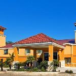 라 팔메라 호텔
