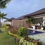 Ocean Front Private Pool Villa (verandah ,Pool Are