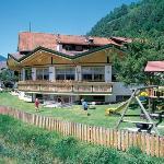 Photo de Hotel Jagerhof