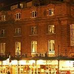 Photo de Hotel des Beaux Arts