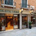 皇家聖馬可酒店