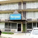 Rodeway Inn & Suites Tupelo