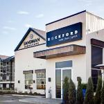 Sandman Signature Edmonton South Hotel