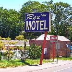 ‪Rex Motel Egg Harbor Township‬