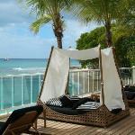 Beach Deck Horizontal