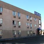Ambassador Inn Albuquerque