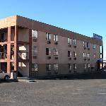 MSAmbassador Inn ,Alb NM