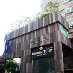 Golden Tulip Mandison Suites Foto