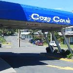 Cozy Cove Beach Front Resort Inn