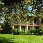 Portal Lencois Hotel