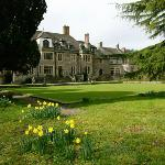 Photo of Llangoed Hall