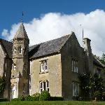 Billede af Little Langford Farm House