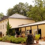 Landhaus Lockwitzgrund bei Dresden