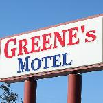 Photo of Greene's Motel