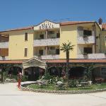 Hotel Koral Foto