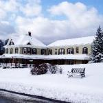 Foto de Greene Mountain View Inn