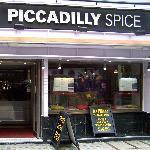 Zdjęcie Piccadilly Spice