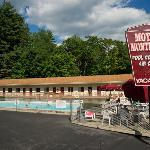 Photo of Motel Montreal