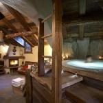 Foto di Hotel du Grand Paradis & Spa la Baita
