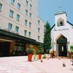神戶綠山飯店