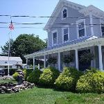 Photo de The Blue Inn At North Fork