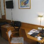 TV met bureau