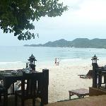Chaweng is THE best location on Koh Samui
