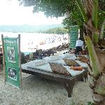 Brilliant Massage Right on Baan Chaweng's Doorstep (On the Beach)