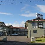 Atwood Motor Inn