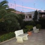 Photo de Hotel Villa Jonica