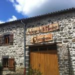 Auberge de La Moreno