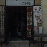 Frapuccino Cafe Foto