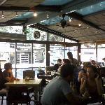 Cafe Jehoshua