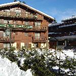 Hôtel AU VIEUX MOULIN à Megève