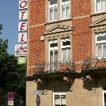 Hotel Hasen Foto