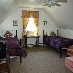Rourke Room
