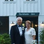 50th Anniversary Dinner at the Buckhorn