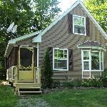 Bocabec Country Garden Cottages Foto