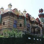 Photo de El Capricho de Gaudi