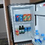 Kostenlose Minibar