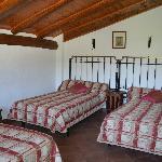Habitacio Casa Rural La Vall del Cadi
