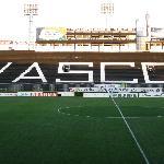 Estádio São Januário, inaugurado em 1927