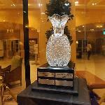 Award Winning Resort