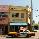Las Olas Cafe照片
