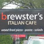 Brewster's!