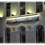 Foto di the waterfront restaurant and bar