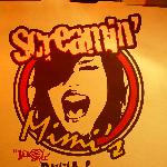 Screamin' Mimi's logo