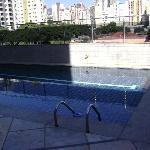 Adagio Belo Horizonte Minascentro Foto